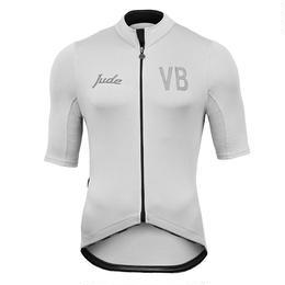 Velobici Jude Short Sleeve Jersey Silver Mens&Womens / ヴェロビチ  ジュード 半袖ジャージ  シルバー メンズ&レディース