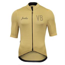 Velobici Jude Short Sleeve Jersey Biscotto Mens&Womens/ヴェロビチ  ジュード 半袖ジャージ ビスコット メンズ&レディース