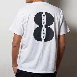 NO.8  T shirt
