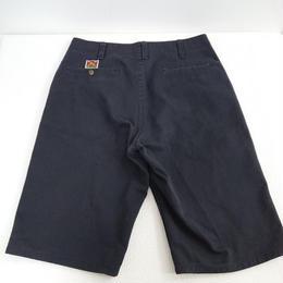 【1990s  BEN  DAVIS】Black  shorts