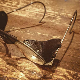 【American optical】 Safety goggles