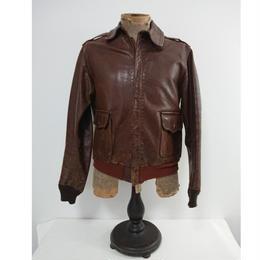 【1940s  USAF】 A-2  Flight  jacket