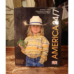 【 In 2003   AMERICA  24/7 】Photo book