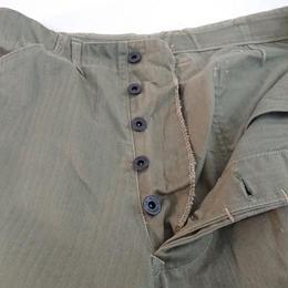 1940s  USMC  HBT  Pants