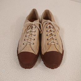 British  canvas  sneakers