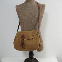 ~1930s   Canvas   shoulder bag