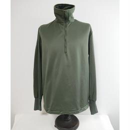【 1990s  U.S.ARMY 】   Jersey fabric shirt