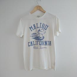 「POLO RALPH LAUREN」 Surfer pattern   Tshirt