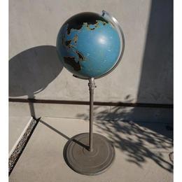 【 1940s  DENOYER GEPPERT COMPANY 】Vintage globe.