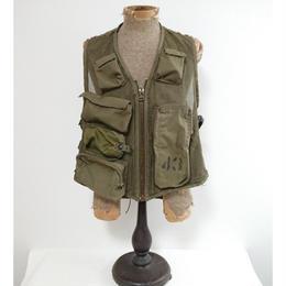 【 1990s USAF 】  Survival vest.