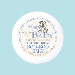 BOO-BOO BALM(ブーブーバーム)