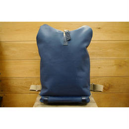 BROOKS / PICKWICK  BACKPACK DARK BLUE
