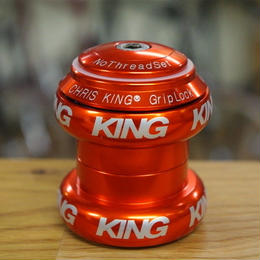"CHRISKING / HEAD SET No Threaded 1-1/8"" MANGO"