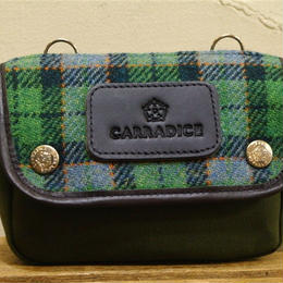 CARRADICE & HARRIS TWEED / Limited Editions Bingley / Meadow