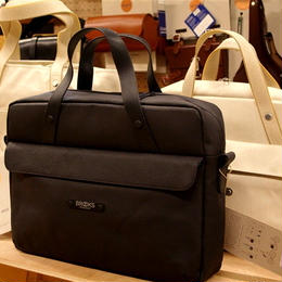 BROOKS / LEXINGTON  BRIEFCASE PANNIER BAG
