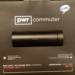 KNOG PWR / COMMUTER