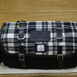 CARRADICE & HARRIS TWEED / Limited Editions Barley / Mono Check