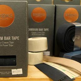 BROOKS / CAMBIUM BARTAPE 25mm W/EVA BLATE