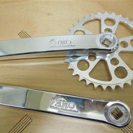 White Industries / ENO Crank Se