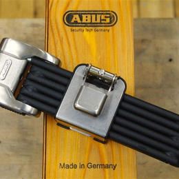 ABUS / Bordo Centium 6010 FOLDDABLE LOCKS