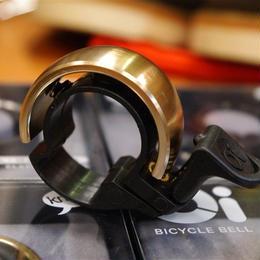 KNOG / Oi  SMALL(BICYCLE BELL) 22.2mm flatbar