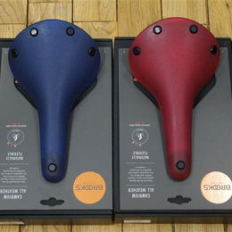 BROOKS / CAMBIUM C17 ALL WEATHER LTD RED&BLUE