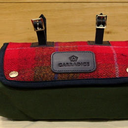 CARRADICE & HARRIS TWEED / Limited Editions Zip Roll / Munro