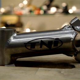 TNI / TITAN STEM 1-1/8  110mm