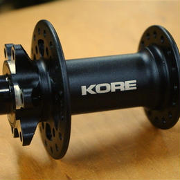 KORE SINGLE SPEED DISCHUB / フロント用