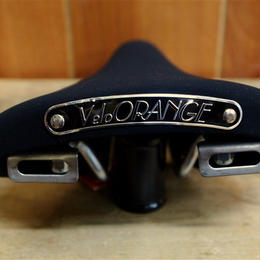 Velo Orange /Microfiber Touring Saddle, Wide