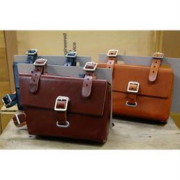 BROOKS / B4 Leather Frame Bag