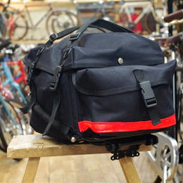 ALEXMOULTON TSR/SST Touring Large Rear Bag