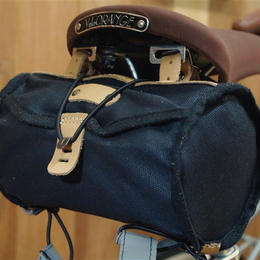 Velo Orange /Minnehaha Small Barrel Saddle Bag