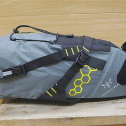 APIDURA / SADDLEBAG COMPACT