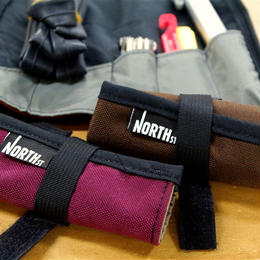 North St. / Saddle Roll