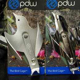 PDW / The Bird Cage SILVER