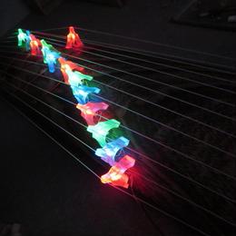 光る琴柱 ライブ イベント ディナーショーに 廉価版V2