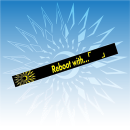 Reboot Rubber band