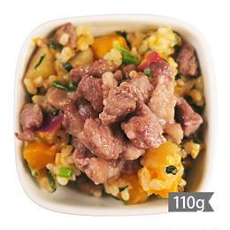 ゴロゴロ野菜のラム&ライス〈110g〉