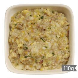 【wango】[特別食]あんかけおうどん〈110g〉