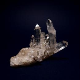 ネパール、マカルー産ヒマラヤ水晶クラスター  42g