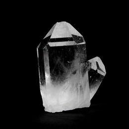 トマス・ゴンサガ産水晶クラスター (77g)