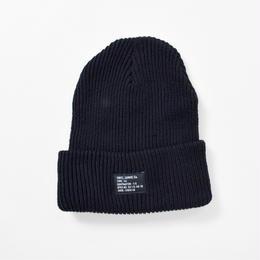 VINYL JUNKIE - VJ Knit Cap