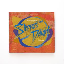 SCORCHER HI-FI / Steppas' Delight chapter 6