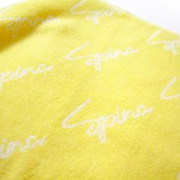 SPINA - Lemon Shower Towel