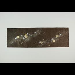 創作デザイン和紙(桜)(商品番号:as-160602)