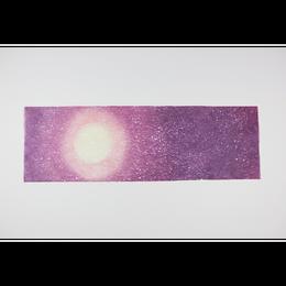 染め落水和紙(商品番号:as-1511049)