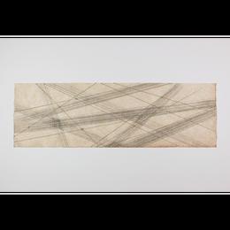 創作デザイン和紙(柿渋)(商品番号:as-160203)