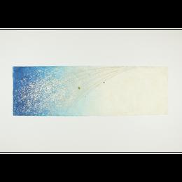創作デザイン和紙(しぶき)(商品番号:as-1511014)