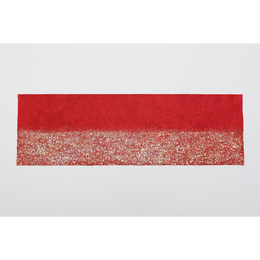 創作デザイン和紙 赤色(しぶき)(商品番号:as-1512003)